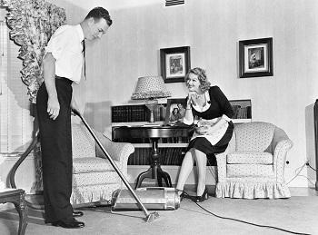 Maximize Your Vacuuming Efforts